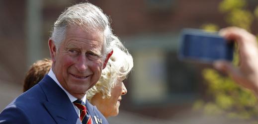 Předmluvu ke stěžejnímu dílu Loudy napsal princ Charles
