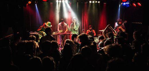 Na Jihlavsku se uskuteční nový hudební festival. Přiveze i zahraniční kapely