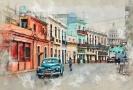 La Havana.
