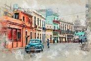 Vláda na Kubě umožní rozvoj soukromého podnikání