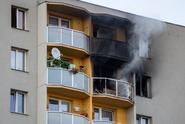 Policie obvinila muže zadrženého při požáru v Bohumíně, hrozí mu až výjimečný trest