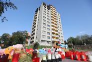Někteří nájemníci se do vyhořelého domu v Bohumíně odmítají vrátit