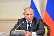 Rusko schválilo první vakcínu proti koronaviru na světě, oznámil Putin