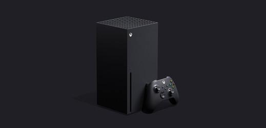 Nový Xbox vyjde v listopadu, střílečka Halo se odkládá