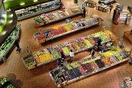 Potravinářské řetězce rozvíjejí možnosti samoobslužných nákupů
