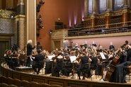 Česká filharmonie plánuje mimořádný koncert v Rudolfinu