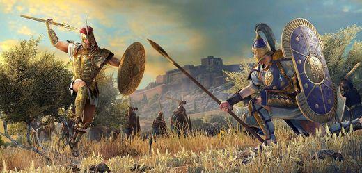 Čtveřice her zdarma včetně Total War a Quake 2