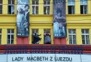 Švandovo divadlo chystá Den otevřených dveří.