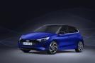 Nový Hyundai i20.