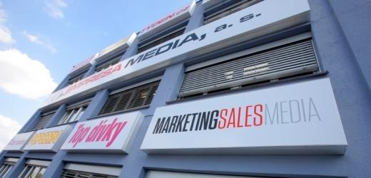 Vydavatelství Empresa Media.