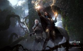 Witcher 3 dorazí v kompletní vylepšené edici
