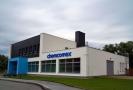 Sídlo společnosti Chemconex.