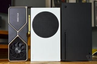 Nový Xbox i grafická karta RTX 3080 zachyceny na videu