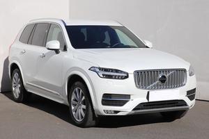 Na zákazníky čekají i parádní kousky od automobilky Volvo.