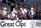 Palát byl krůček od finále Stanley Cupu, Islanders však odvrátili mečbol.