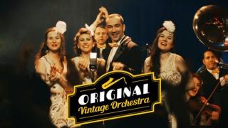 Original Vintage Orchestra.