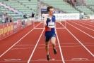 Norská běžecká hvězda Karsten Warholm.