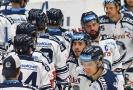 Hokejisté Vítkovic mají příznaky koronaviru, proti Litvínovu nenastoupí.