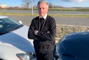 Petr Přikryl, předseda Asociace prodejců použitých automobilů-autobazarů