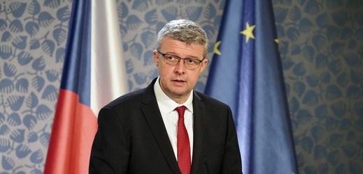 Havlíček: Snížení emisí podle návrhu Evropské komise je nereálné.