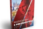 Nová kniha Jaromíra Soukupa: Rozhovory s prezidentem