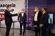 Hosty Jaromír Soukup Live budou Martin Kolovratník, Jan Hrnčíř, Robin Povšík a David Smoljak