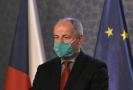 Nový ministr zdravotnictví Roman Prymula.