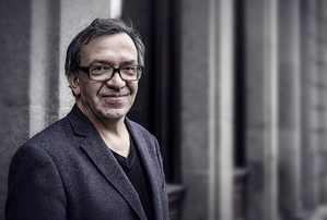 Jiří Nekola, odborník na oblast vzdělávání učitelů.