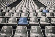 Akcí venku se bude moci zúčastnit 2 tisíce sedících, uvnitř tisíc