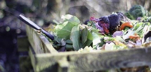 Praha má v plánu ekologicky likvidovat bioodpad