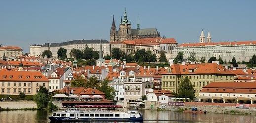Tradiční průvod s palladiem země české proběhne už v neděli