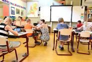 Téměř 400 učitelů se nakazilo během prvních dvou zářijových týdnů