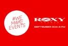 Po celém světě se jako odezva na krizi červeně rozsvítí kulturní instituce. V Praze se zapojí klub Roxy.