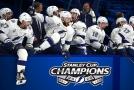Hokejisté Tampy Bay vyhráli podruhé v historii Stanley Cup.
