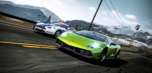 Need for Speed: Hot Pursuit čeká remaster, vyjde již za měsíc