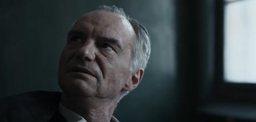 Hlavní roli ve filmu Šarlatán ztvárnil herec Ivan Trojan.