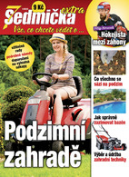 Sedmička Extra