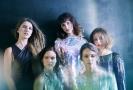 Hudební skupina Vesna vydává nové album.