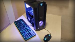 Acer Predator Orion 3000 - nekompromisní herní výkon v drobném provedení
