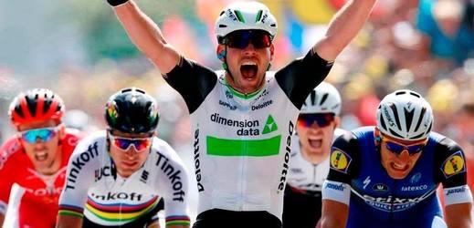 Mark Cavendish věří, že ještě nějaká vítězství ve své kariéře přidá.
