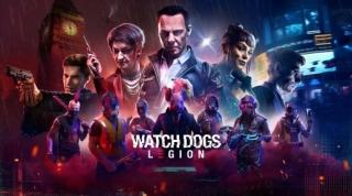 AC Valhalla a Watch Dogs: Legion odhalují nároky na počítače