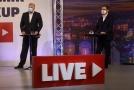 Hosté pořadu Jaromír Soukup Live.
