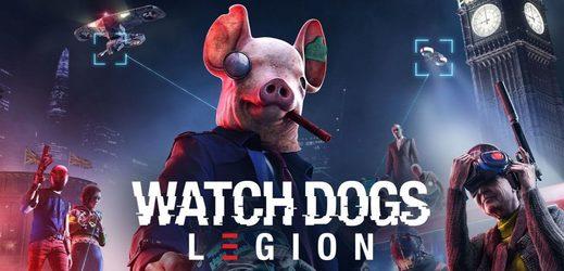 Herní aktuality: dokončený AC: Valhalla, čeština pro LittleBigPlanet a Watch Dogs na 30 FPS
