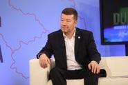 Do dnešní Arény Jaromíra Soukupa dorazí předseda SPD Tomio Okamura