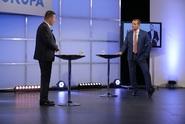 Aréna JS: Rozhovor s předsedou SPD Tomiem Okamurou