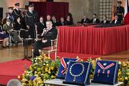 Prezident předá státní vyznamenání až příští rok, ceremoniál 28. října nebude