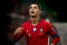 Cristiano Ronaldo má problém.