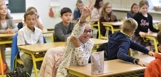 Vláda by měla rozhodnout o návratu školáků do tříd ještě dnes, žádá Plaga