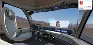 Vůz budoucnosti od Hyundai.