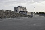 Hitlerovu monumentální tribunu v Norimberku čeká rozsáhlá oprava